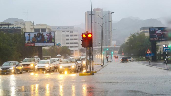 Oman weather: Rain costs insurance companies OMR6m