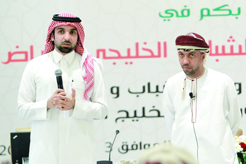 الاتحاد الخليجي يعلن عن الفائزين بالمبادرات الشبابية
