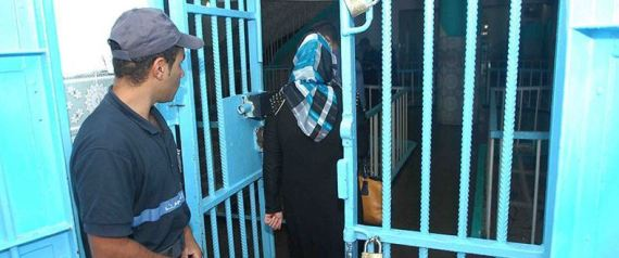 """هذه شروط """"الخلوة الشرعية"""" بالزوجة للسجناء في الكويت"""