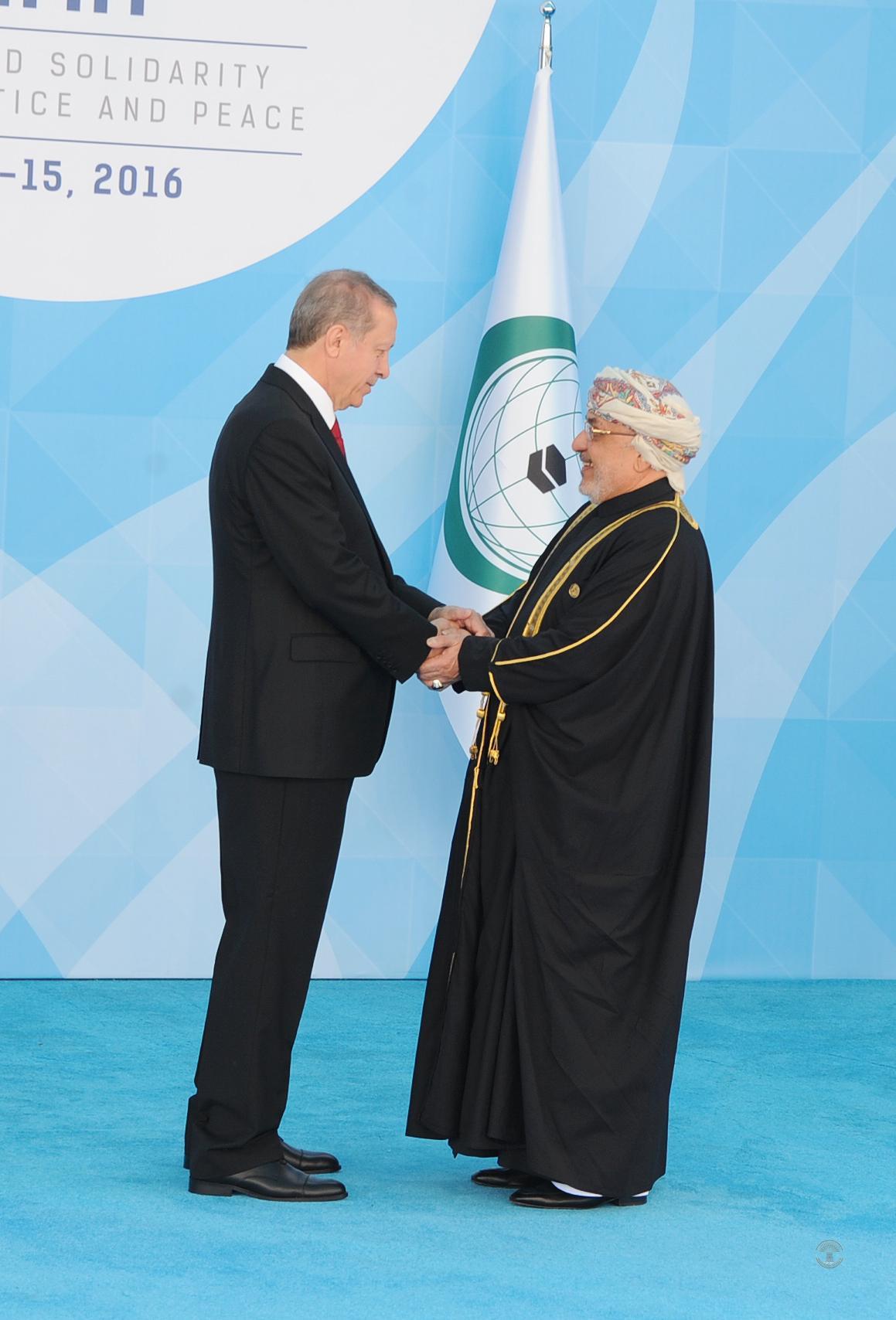 بتكليف سام.. المنذري يشارك في افتتاح القمة الإسلامية بإسطنبول