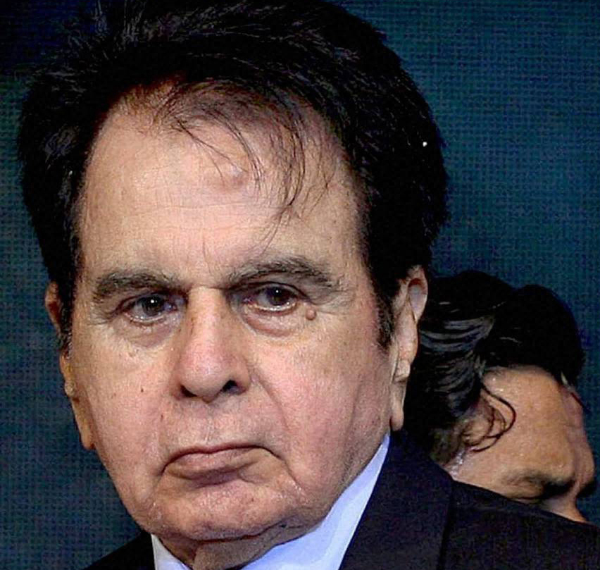 Dilip Kumar stable, to be under observation for two days