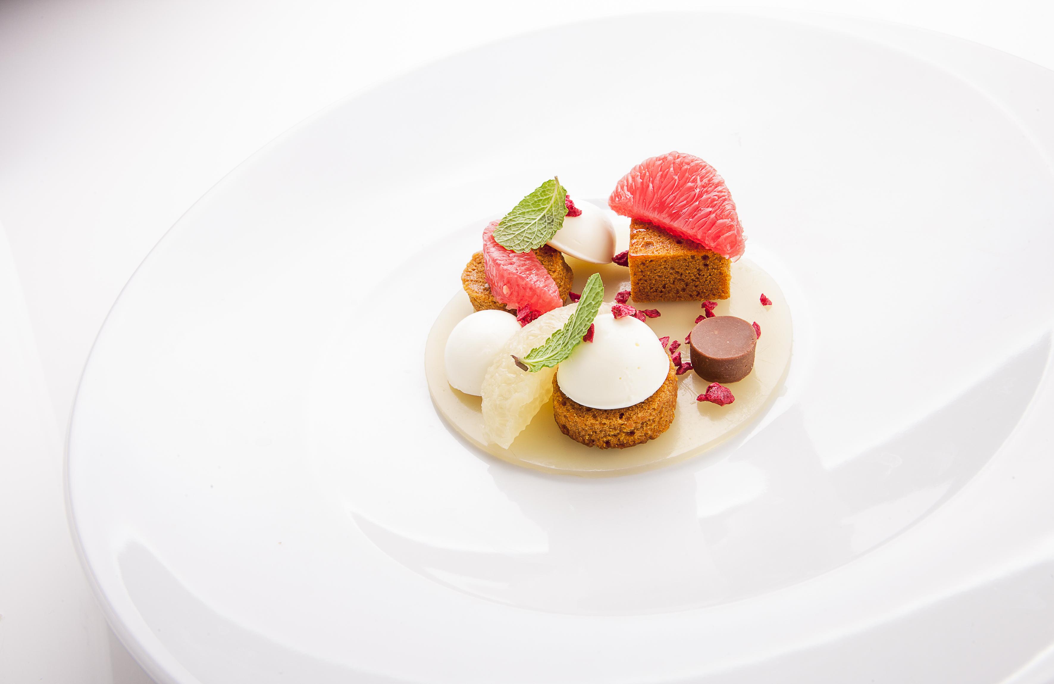 Shangri-La Barr Al Jissah to host chef Igor Macchia