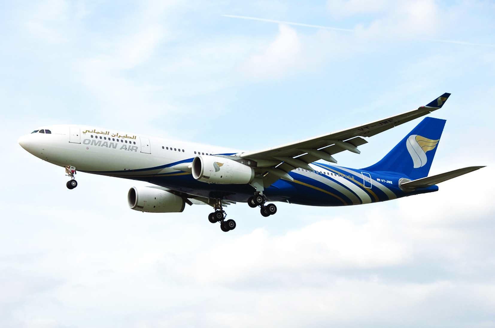 الطيران العُماني يقدم باقات عطلات سياحية لعشاق رياضة السيارات