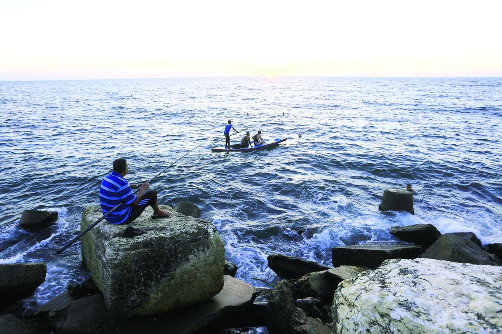 فتح ترفض أي مفاوضات حول ميناء بغزة تحت السيطرة الإسرائيلية