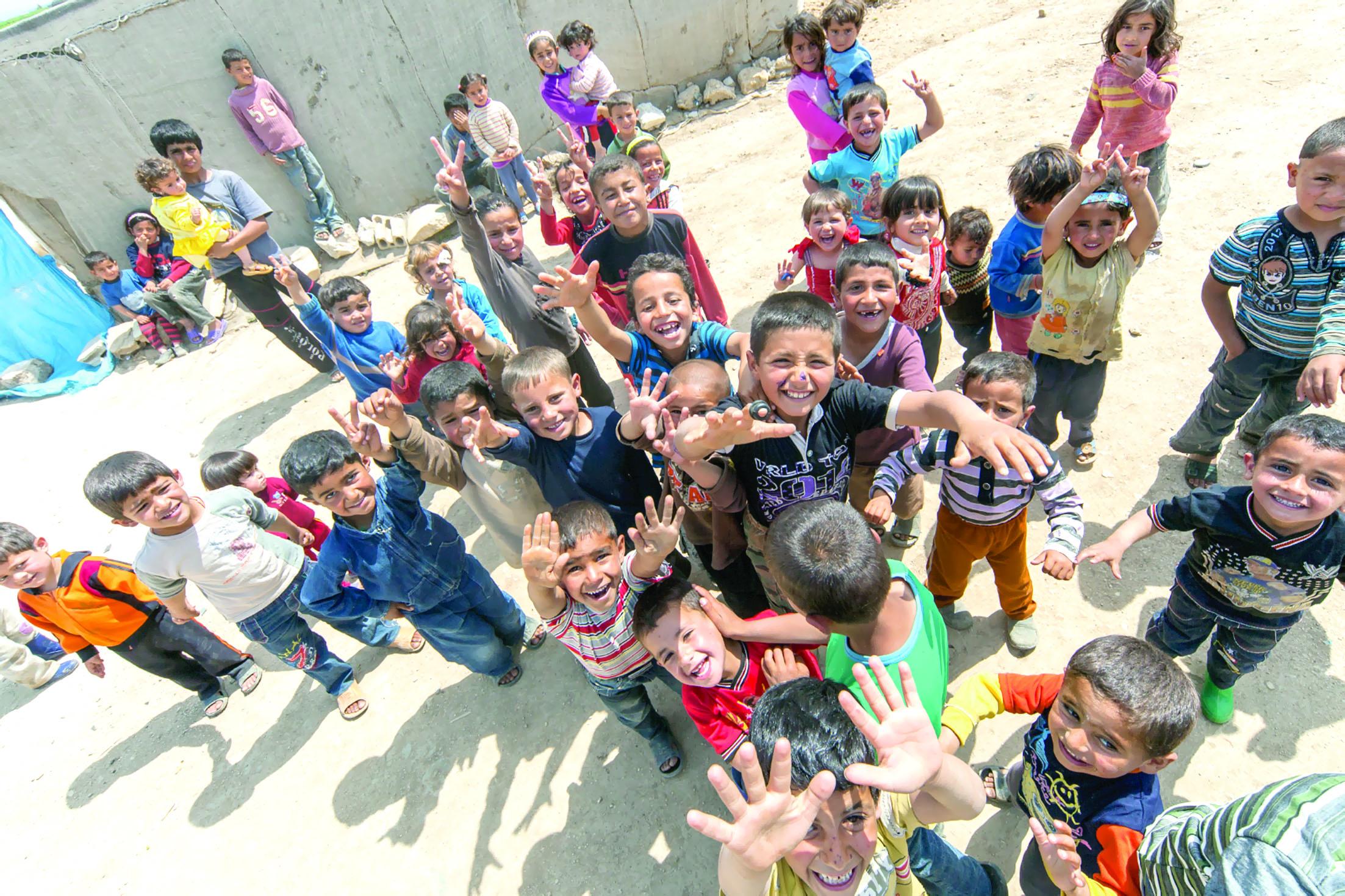 نصف السوريين في لبنان بلا إقامة