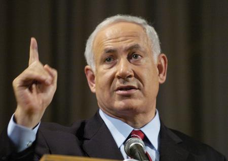 نتنياهو: اسرائيل لن تتخلى أبدا عن مرتفعات الجولان
