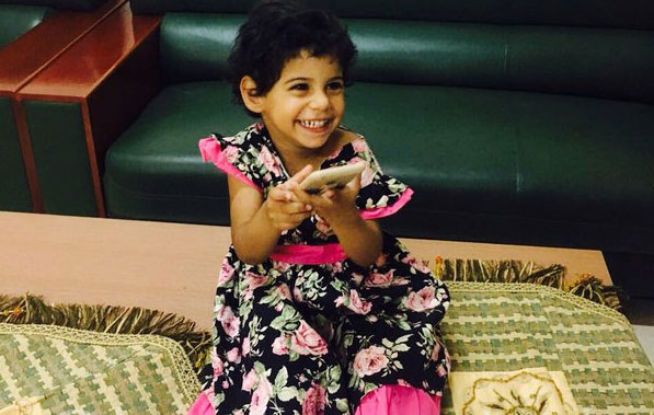 Royal Oman Police denies relatives of abandoned child located