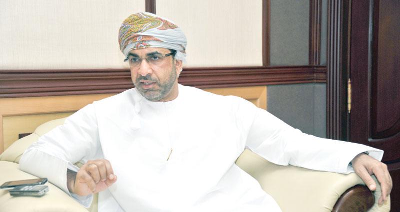 وكيل الثروة السمكية :172 مليون ريال عماني عوائد القطاع السمكي خلال العام الفائت