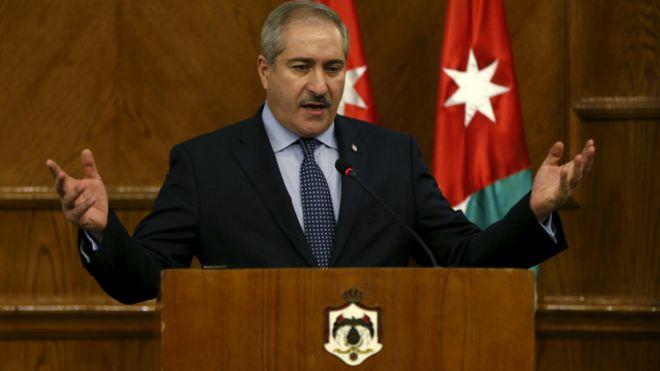 الأردن يستدعي سفيره من إيران