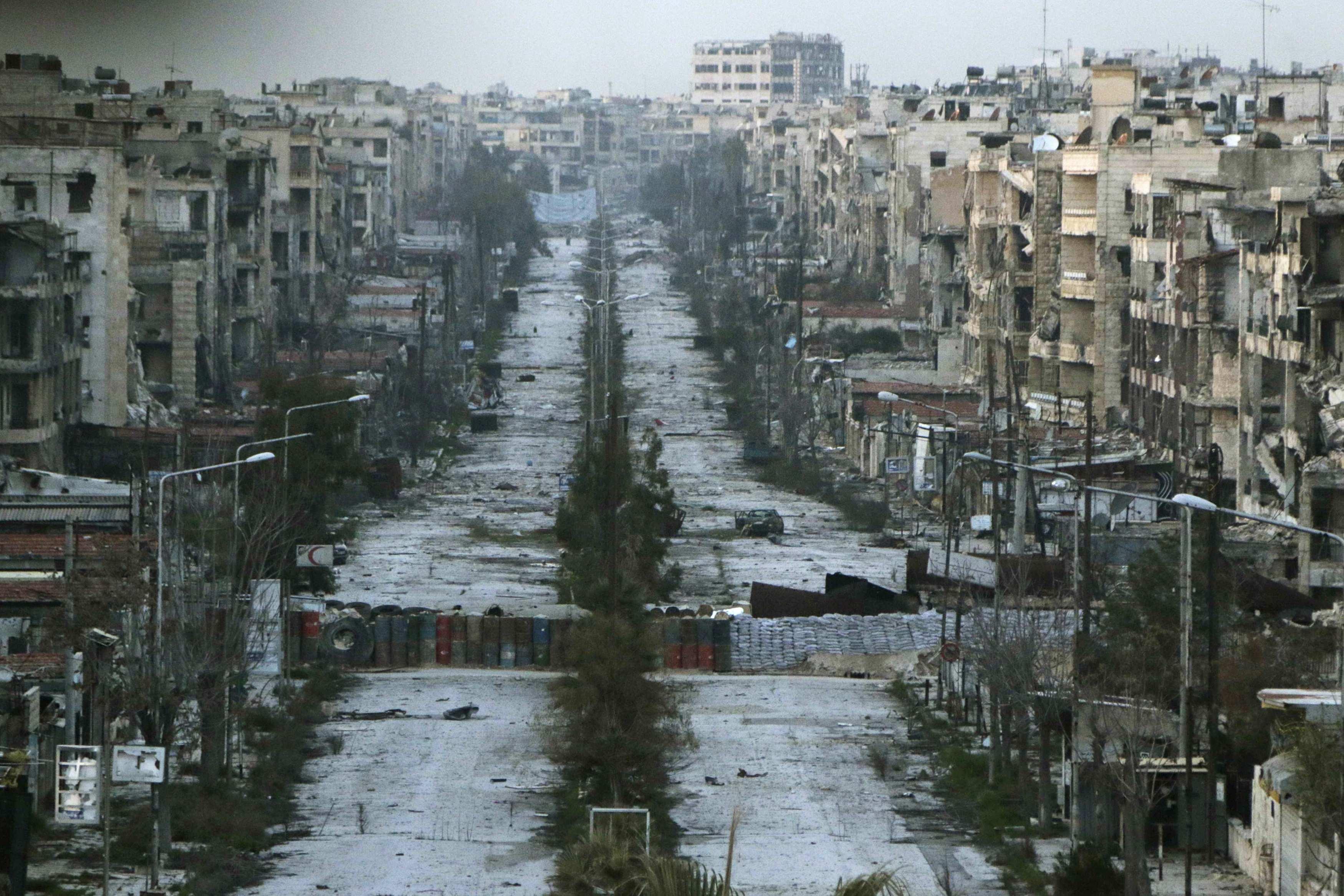 الحرب السورية.. النار تستعر من جديد والتهديد يتضاعف