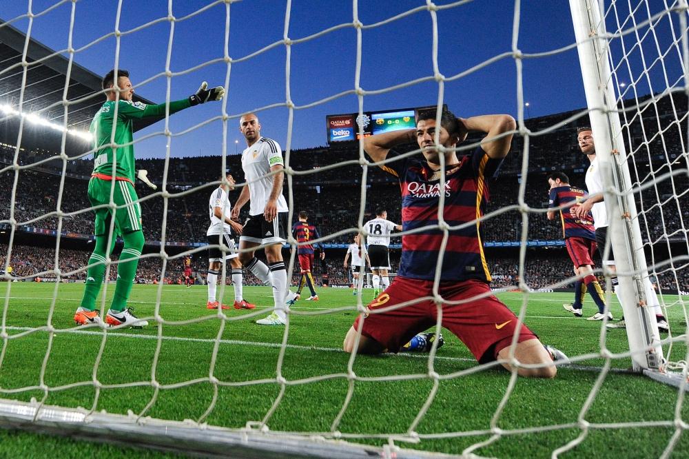 مباراة الديبور..الحل الوحيد أمام برشلونة للخروج من أزمة النتائج السلبية