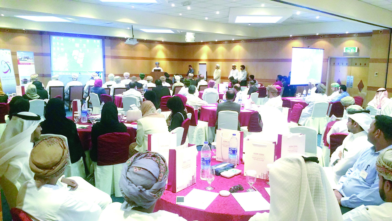 """""""الدولية للهندسة والإدارة"""" تنظم مؤتمر """"الصحة والسلامة والبيئة"""""""