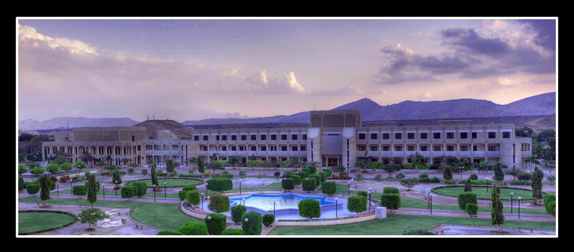 """غداً .. انطلاق الأسبوع الجغرافي الثالث """"ميجابوليس  بجامعة السلطان قابوس"""