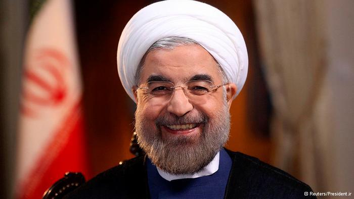 روحاني: لولا إيران لكنا نواجه بلدين يديرهما إرهابيو داعش