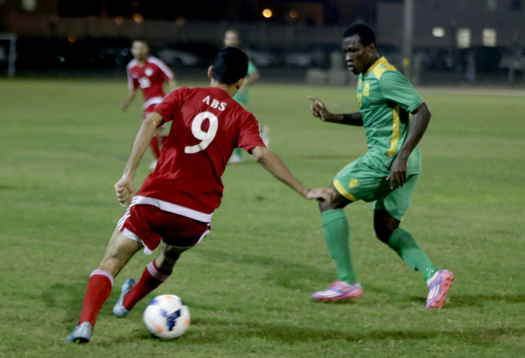 نادي عمان يعود لدوري المحترفين