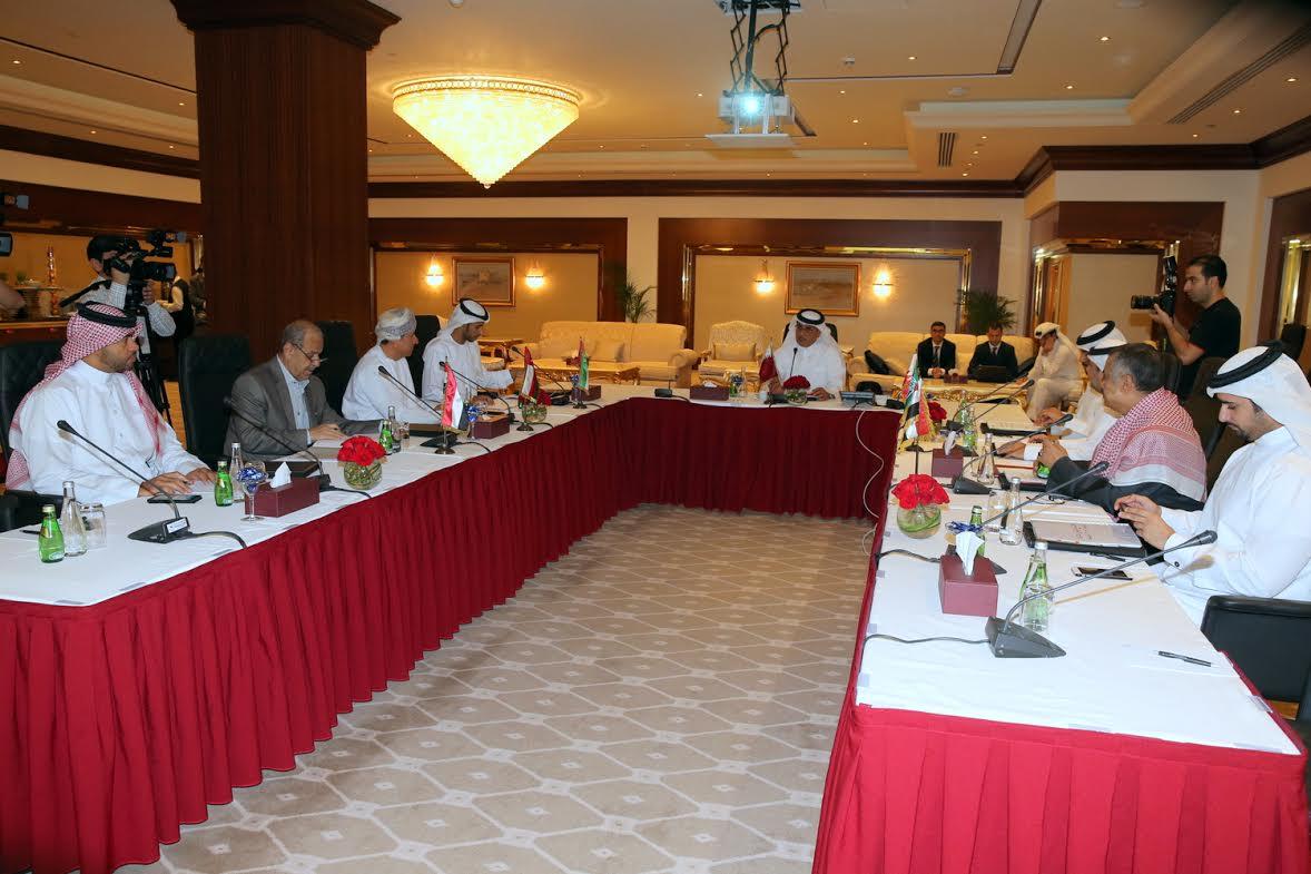 أمناء سر الاتحادات الخليجية يناقشون مصير خليجي 23 في الدوحة