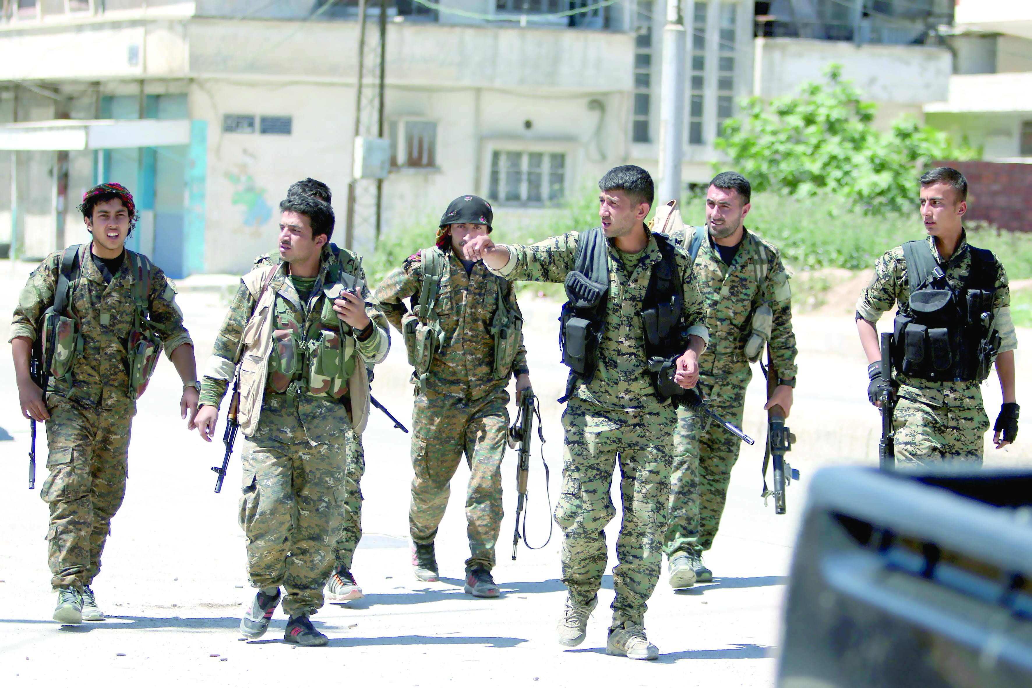 تقرير إخباري:اتفاق بين الحكومة السورية والأكراد على عودة الهدوء إلى القامشلي وتبادل المعتقلين