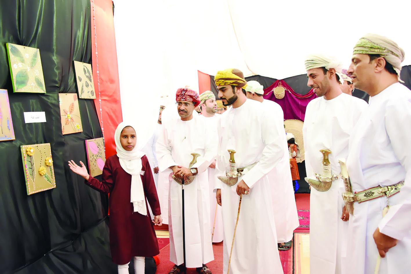 """معرض """"ايحاء"""" يؤكد على أهمية الموروث الفني الإسلامي"""