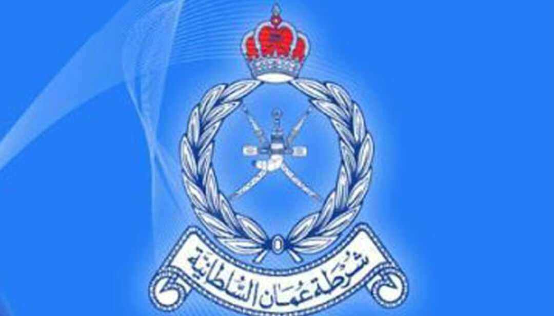 الشرطة تلقي القبض على مشعوذين أفريقيين في السيب