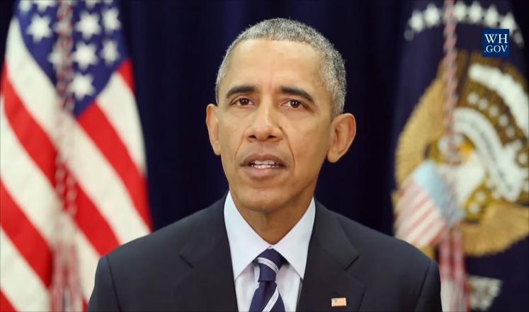الرئيس اوباما يستخف بمقترح كوريا الشمالية وقف تجاربها النووية