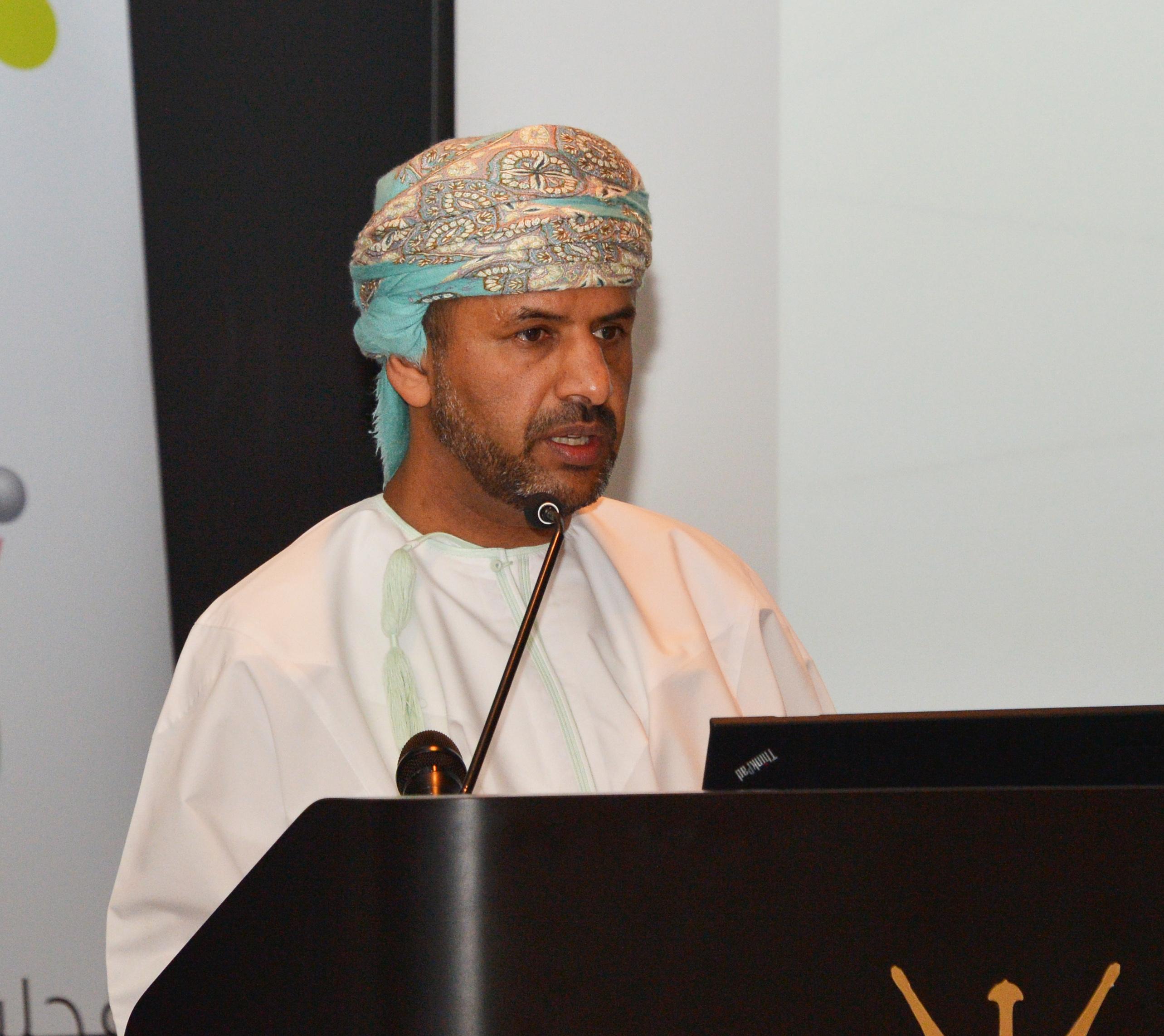 فهد بن الجلندى آل سعيد: التحول الى الاقتصاد القائم على المعرفة اصبح ضرورة حتمية ونتاجًا طبيعيًا لتطور المجتمعالعُماني
