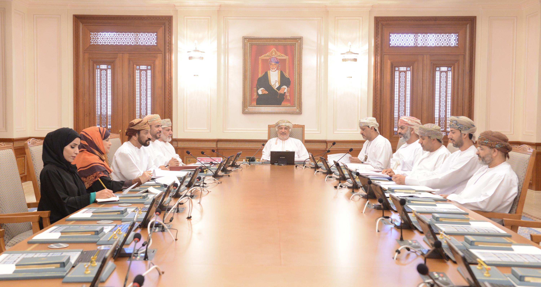 """"""" الدولة"""" يؤكد أهمية الاجتماعات المشتركة مع الشورى لتتطوير آليات العمل"""