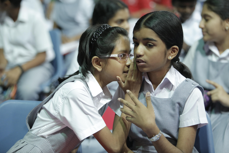 Times Of Oman Inter-School Quiz Contest begins on April 10