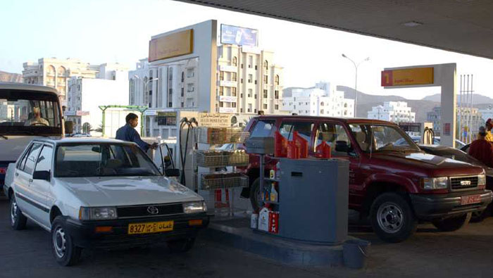 Oman's regular grade petrol production rises 166%
