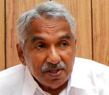 Prime Minister Narendra Modi insulted Kerala by likening it to Somalia: Chandy