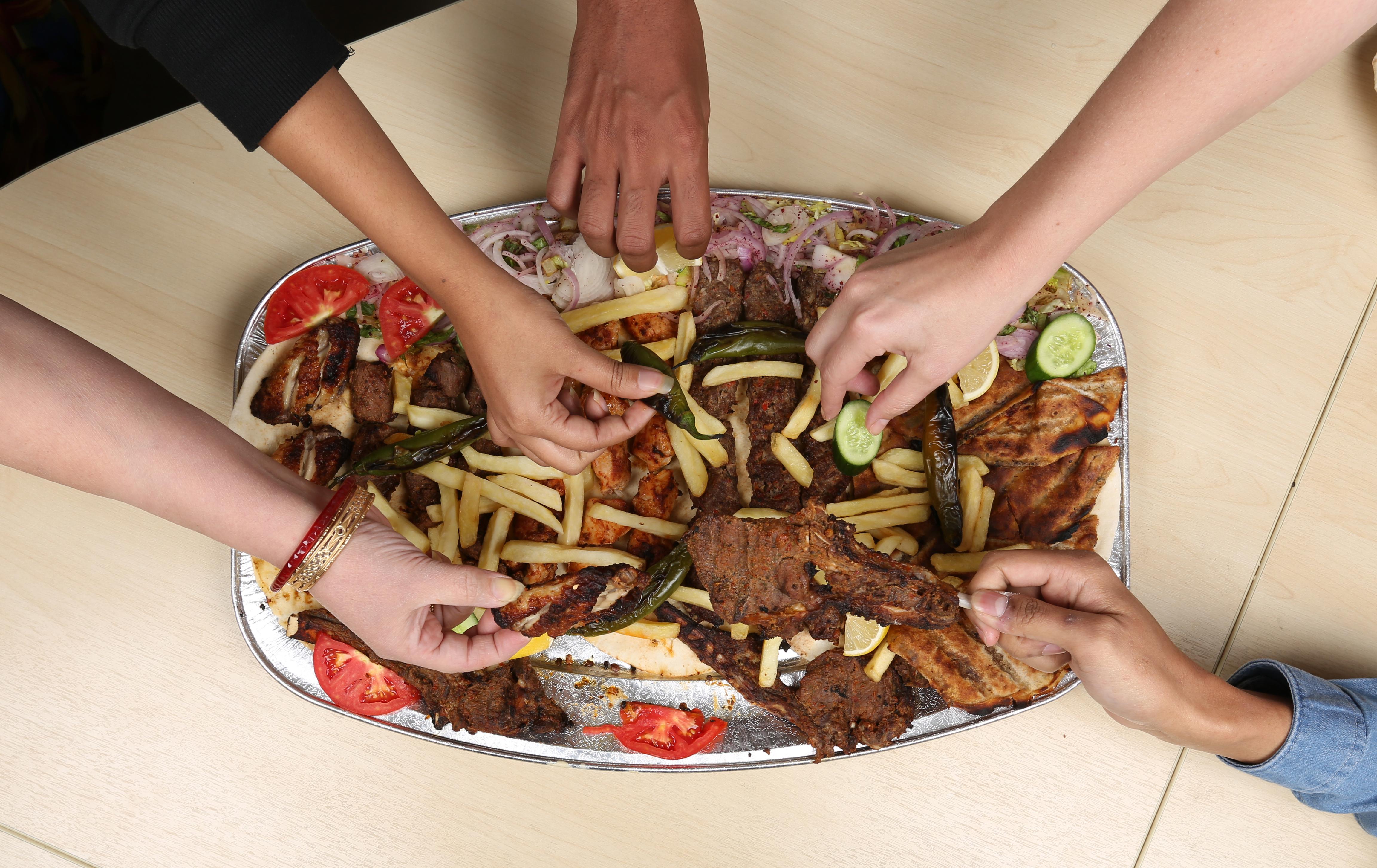 Best Turkish Mixed Grill Restaurants in Muscat