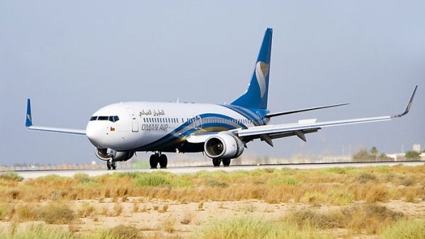 Two Oman Air flights diverted to Al Ain land in Muscat