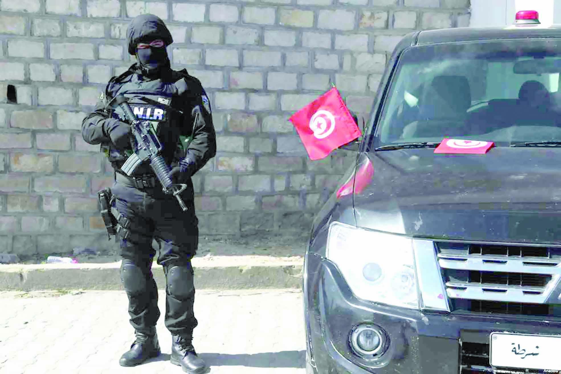 تقرير اخباري تونس تواصل مواجهة الارهاب وسط مخاوف متزايدة من تهديدات امنية