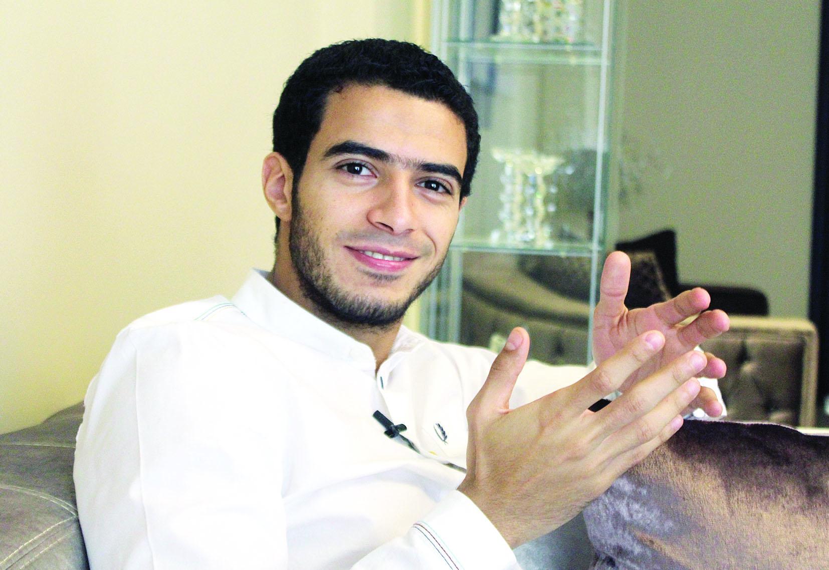 بازل السويسري يتعاقد مع المصري عمر جابر