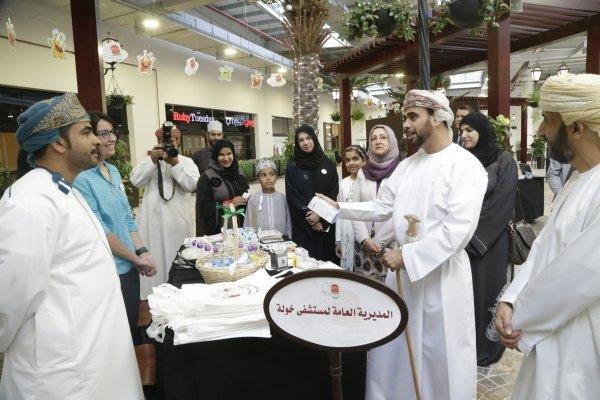 Oman health: Don't flout antibiotics sales rules, pharmacies warned