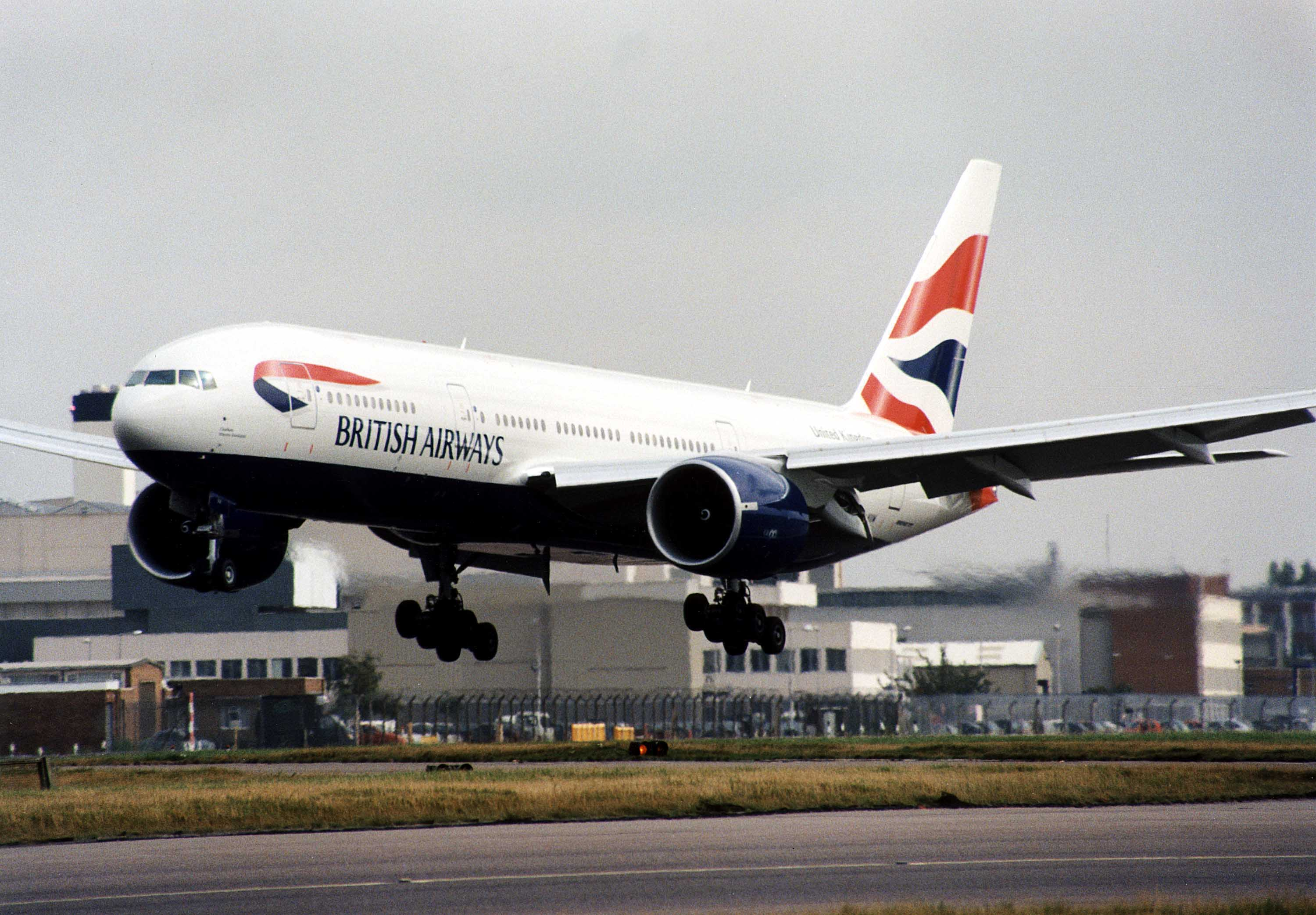 British Airways to launch direct flight from Oman to London