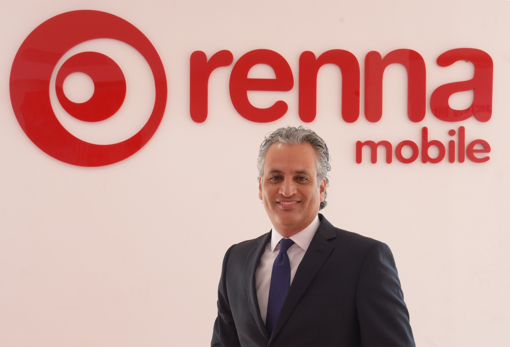 Renna Mobile launches 4G service for all its customers in Oman