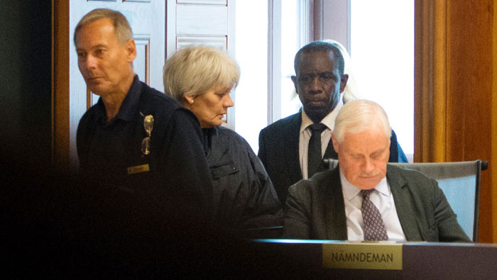 Sweden sentences man to life imprisonment for genocide in Rwanda