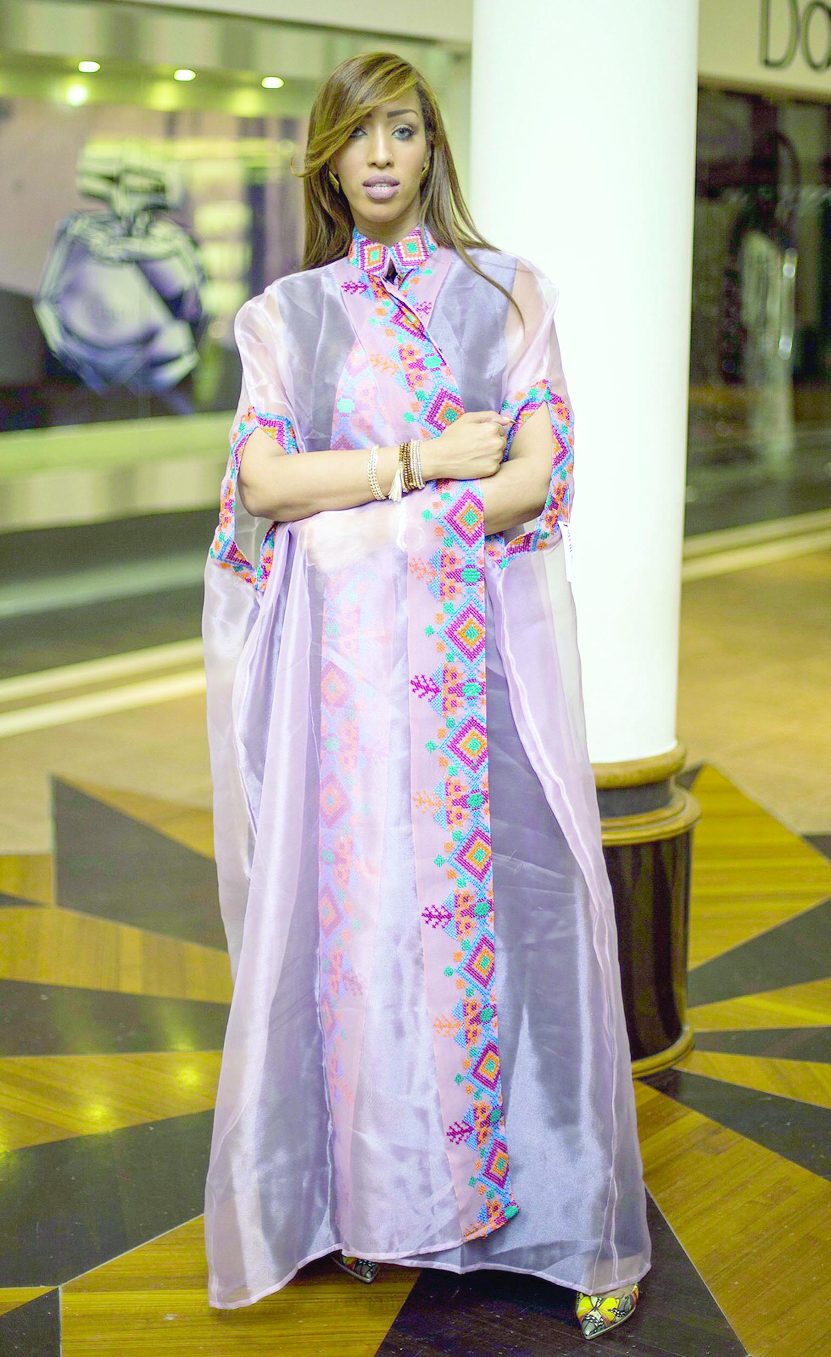 انطلاق معرض صيحات الموضة للمرأة العمانية.. السبت