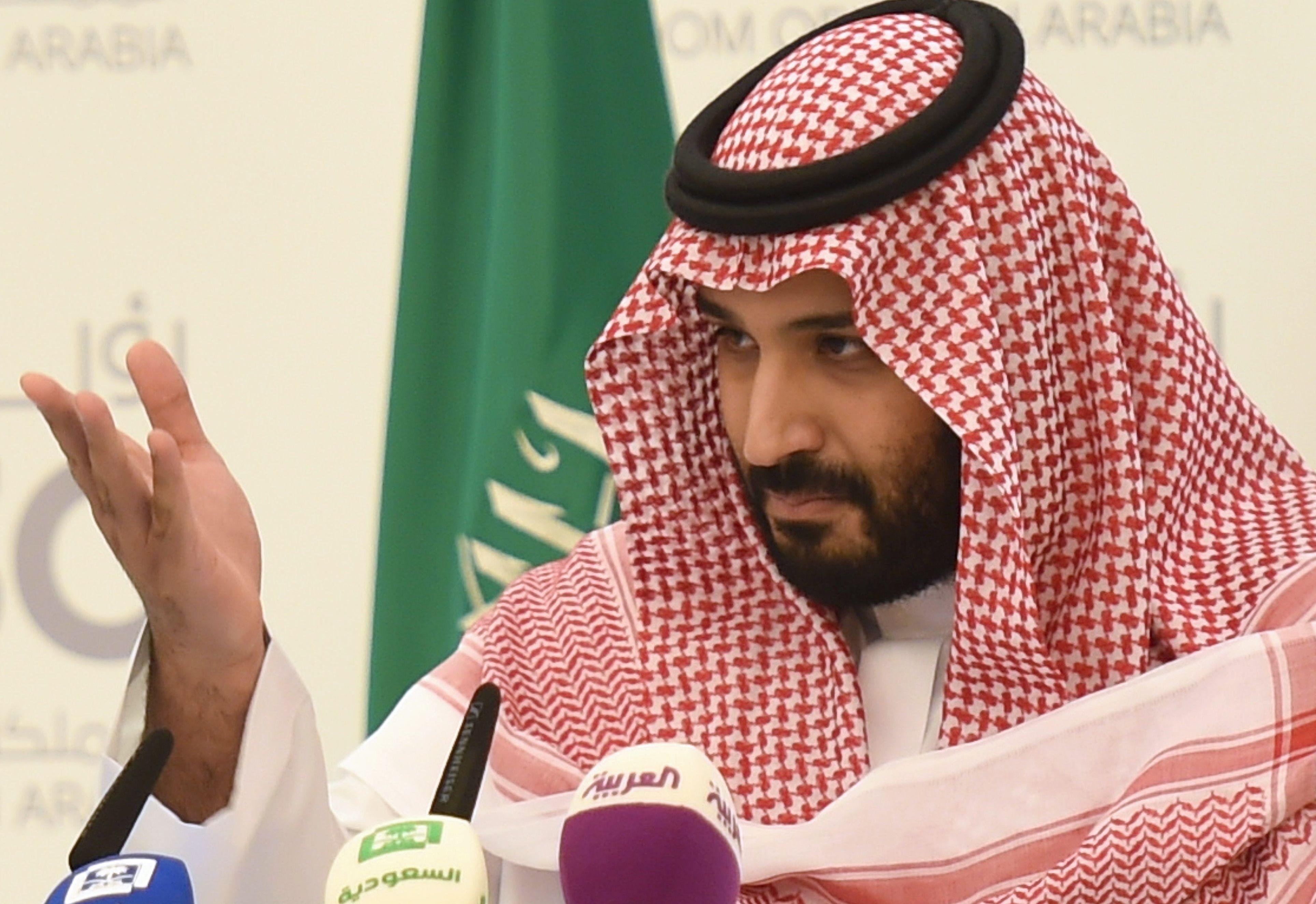 Saudi Arabia's bold vision for economic diversification
