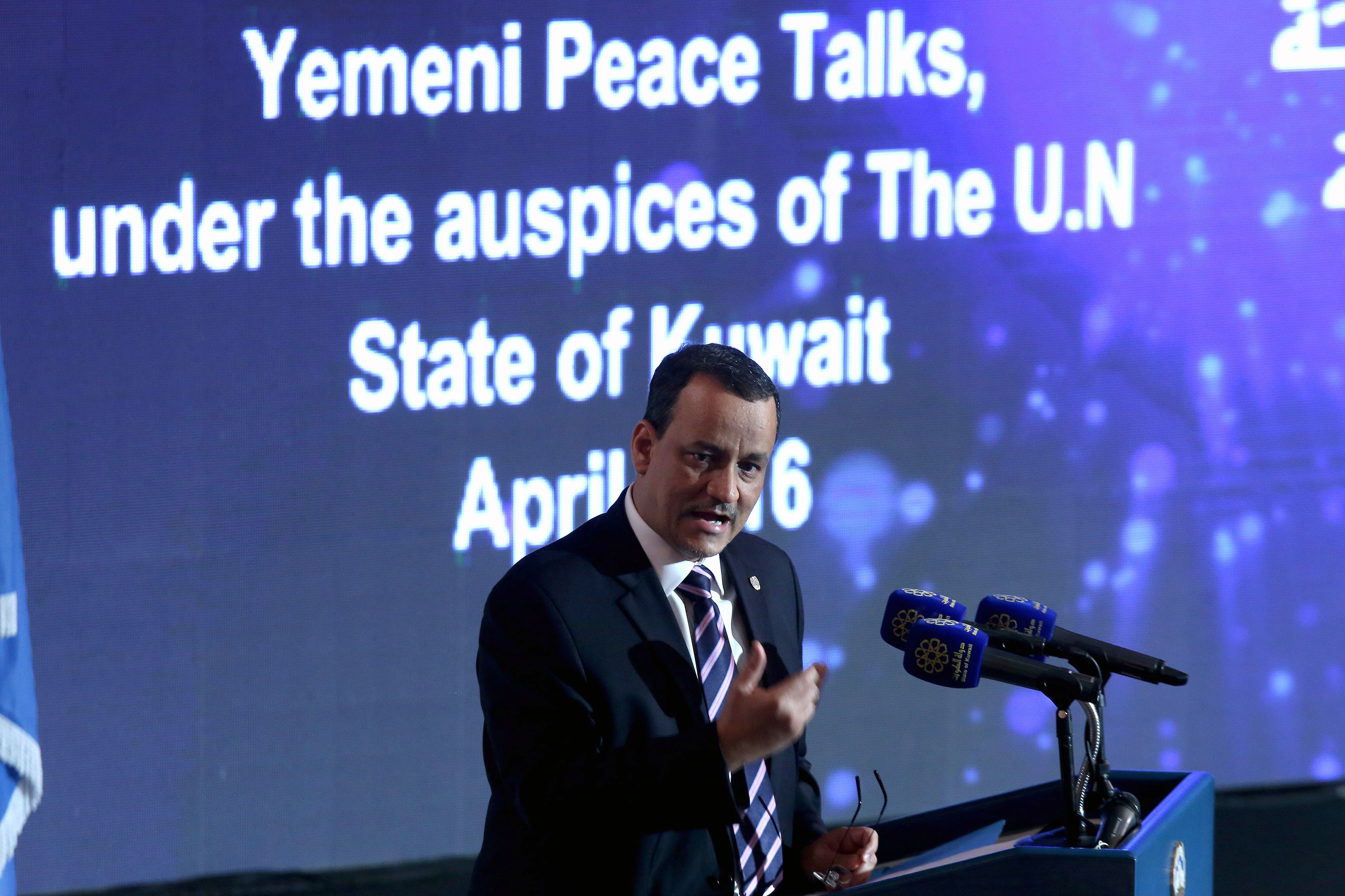 Militants exploit chaos in Yemen as warring parties pursue peace