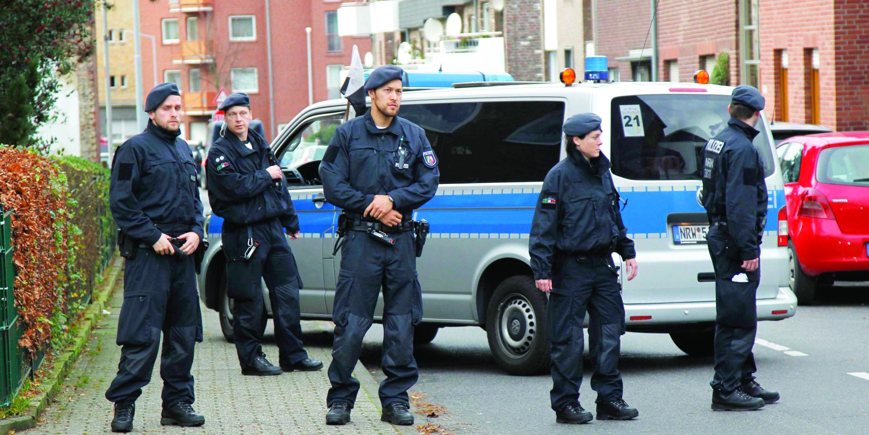 اوروبا بين ارهاب داعش وتطرف اليمين