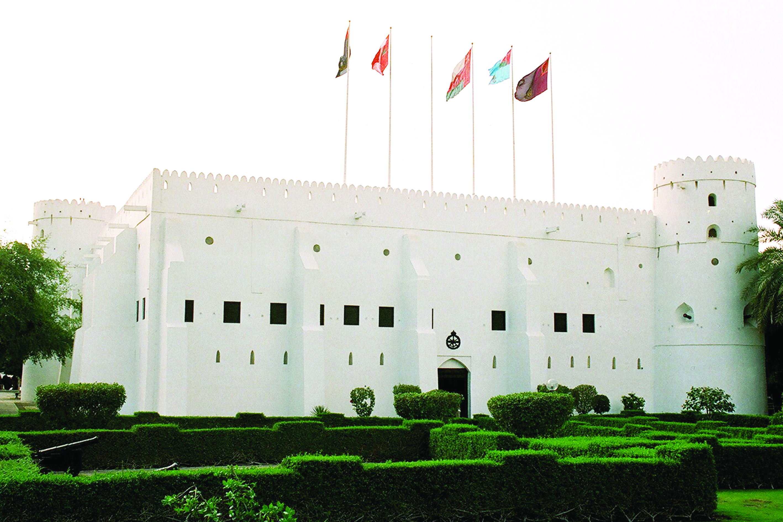 متحف قوات السلطان المسلحة يحتفل باليوم العالمي للمتاحف