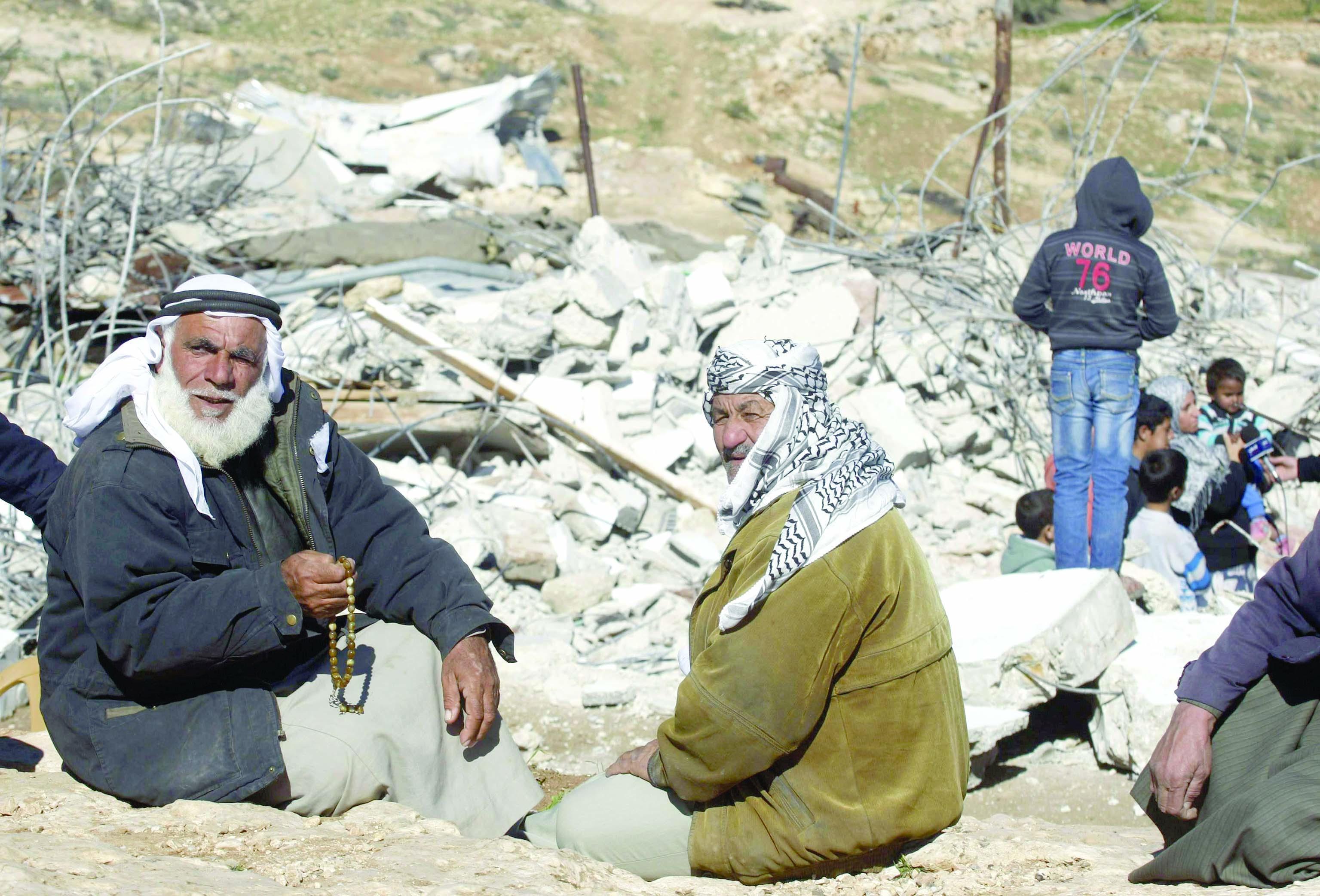 الاتحاد الأوروبي ينتقد مجددا عمليات الهدم لمنازل الفلسطينيين