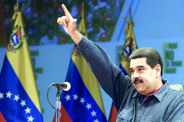 فنزويلا بين قبول الحوار ورفض التدخل الخارجي