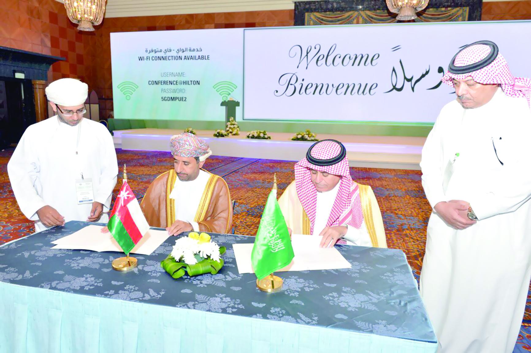 زيادة عدد الرحلات الجوية بين السلطنة والسعودية