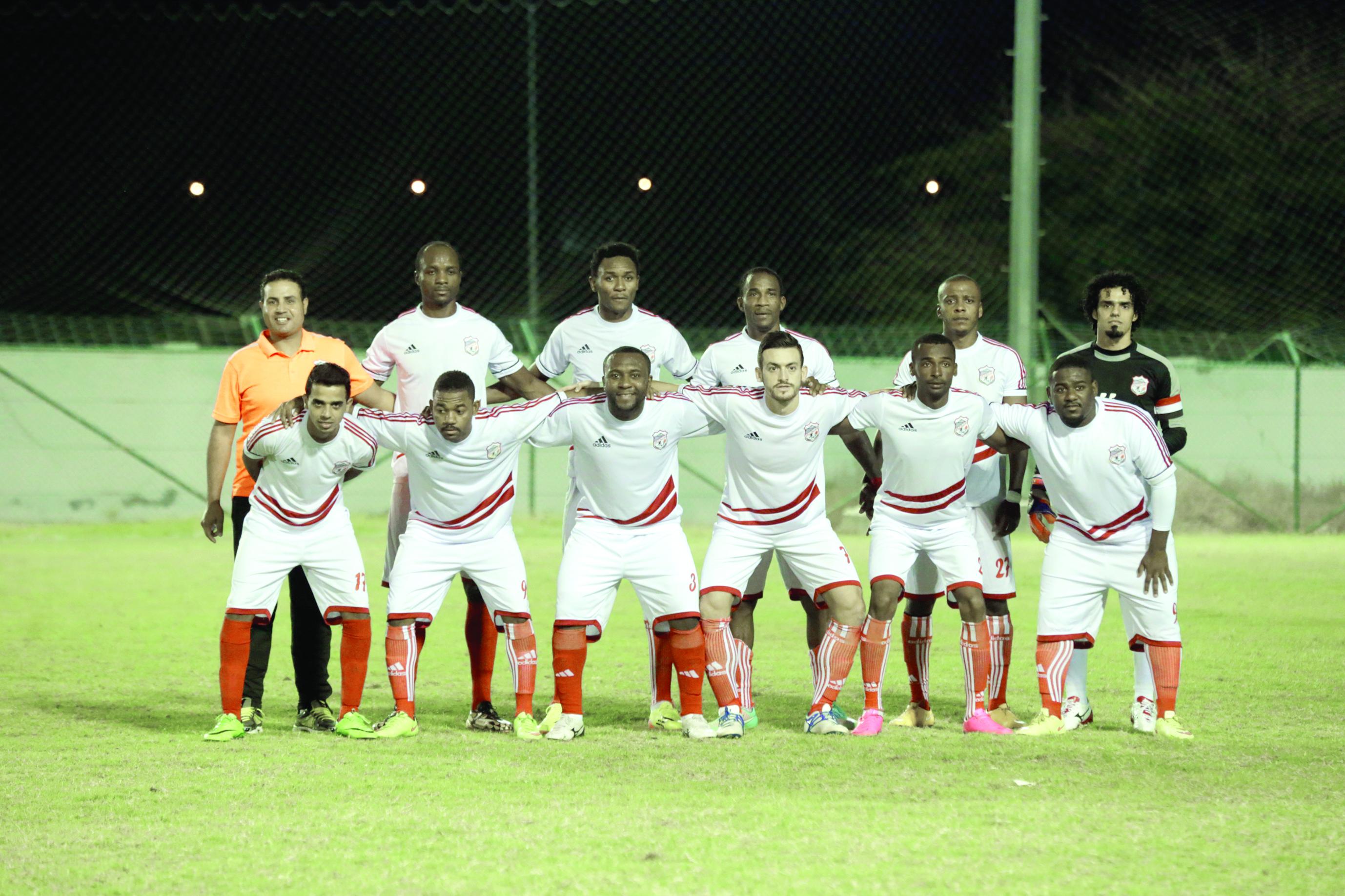 الرئيس السابق لنادي مرباط د.محمد العمري:دوري الأولى بلا تنظيم ومواصفات المترشح لرئاسة اتحاد الكرة خاصة