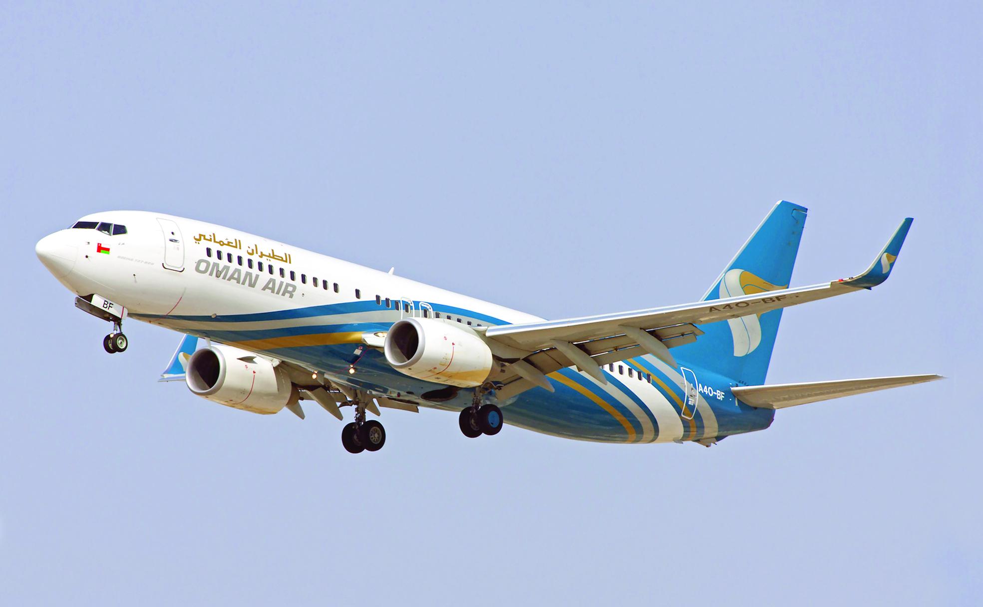 الطيران العُماني يدشن رحلات يومية إلى مشهد في إيران .. تعرف على سعر التذكرة