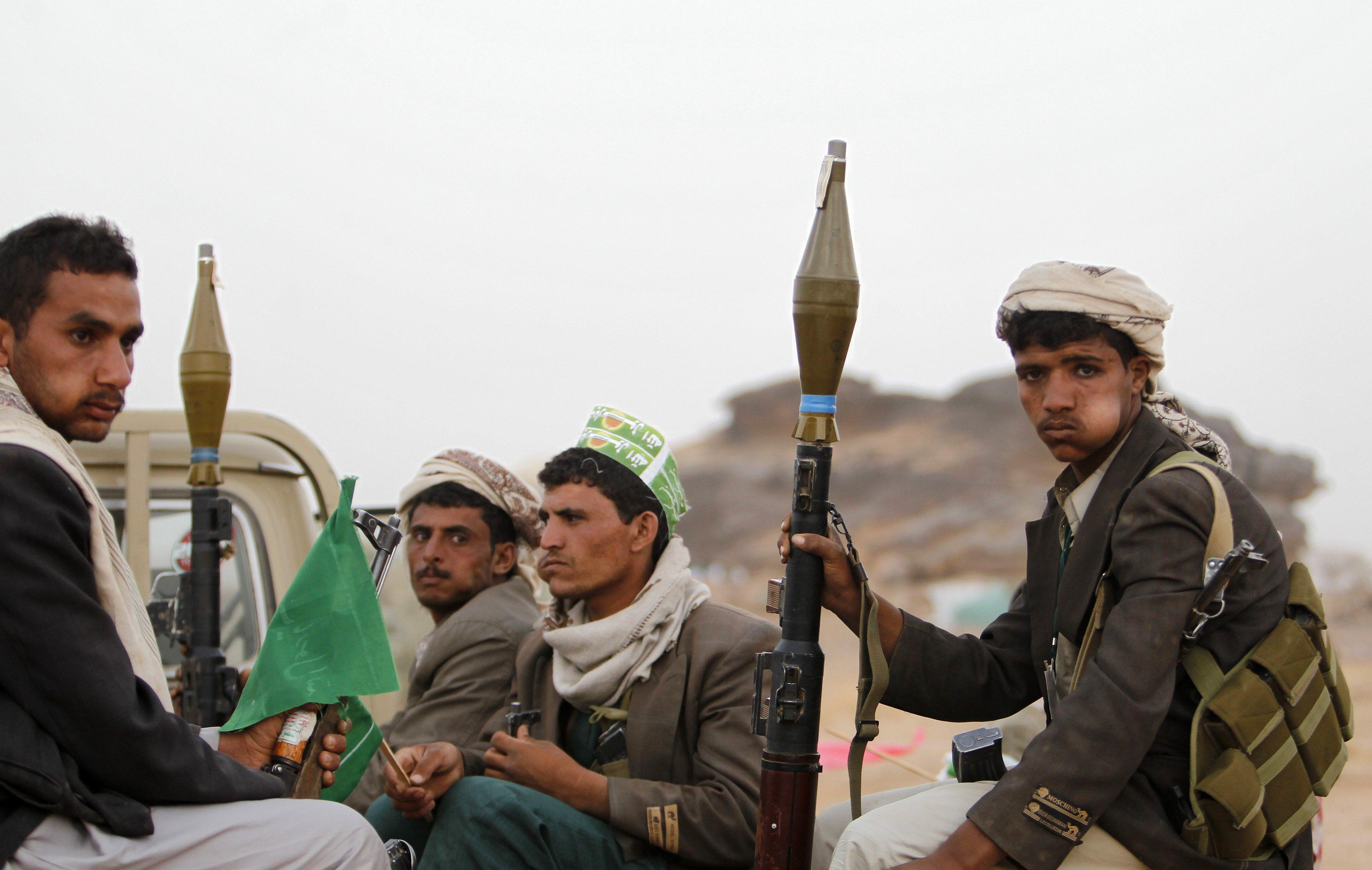"""مشاورات السلام اليمنية تقترب من التوصل الى """"انفراج شامل"""""""