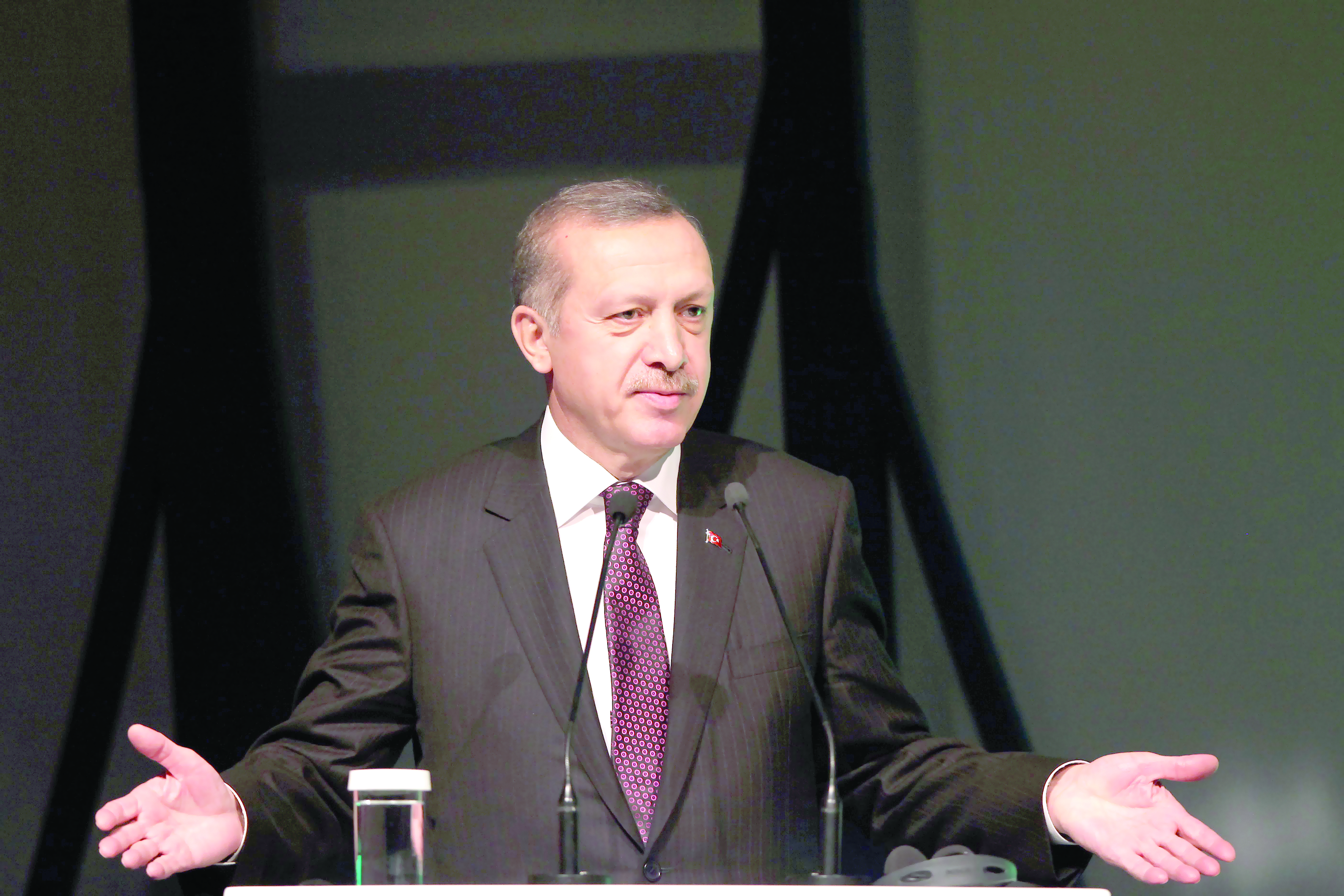 مخاوف المانية  من انهيار مفاوضات إلغاء التأشيرات مع تركيا