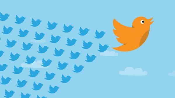 رسميا.. تويتر تستثني الأسماء والصور من الـ140 حرفا